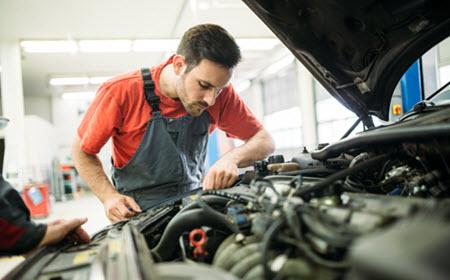 Porsche Fuel Pump Repair