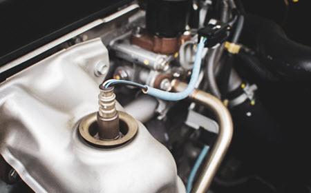Volkswagen O2 Sensor Replacement
