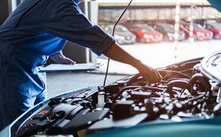 Mercedes Fuel Pressure Regulator Repair