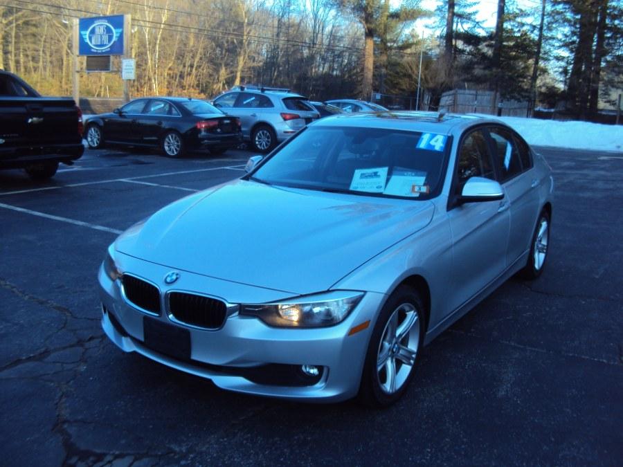 2014 BMW 3 Series – B383