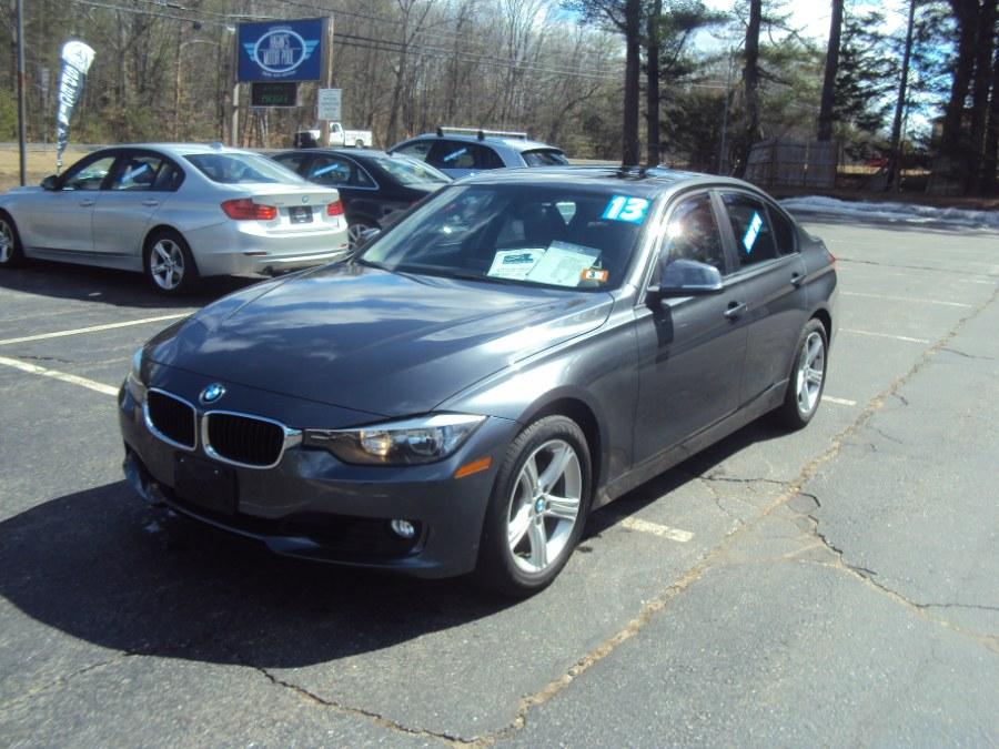 2013 BMW 3 Series – B384