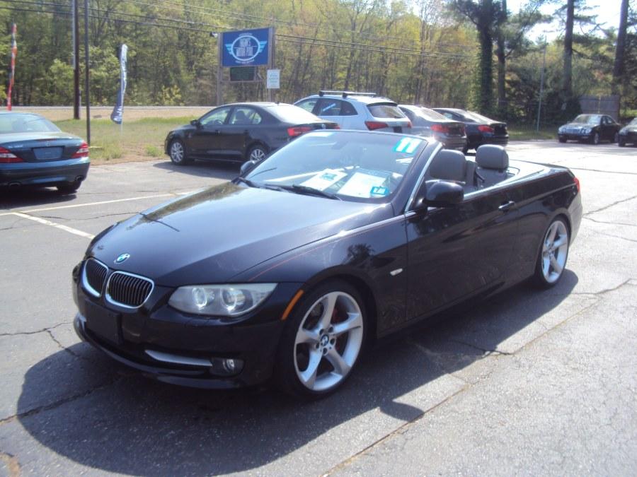 2011 BMW 3 Series – B388