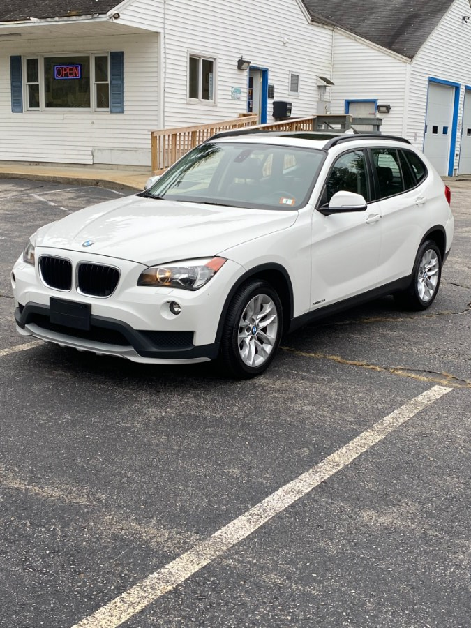 2015 BMW X1 – B390